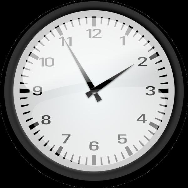 Detalle horario laboral reloj Timetrack